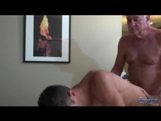 [MyFirstDaddy.com] Berker's Massive Cock