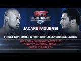 Matt Mitrione vs. Derrick Lewis  UFC Fight Night 50  050914  720p