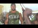 When Bodybuilding Meets Strongman ft. Elliott Hulse _ Kali Muscle