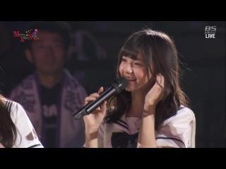 Nogizaka46 - Merry X'mas Show 2014 (Трансляция 13 декабря). Часть 1