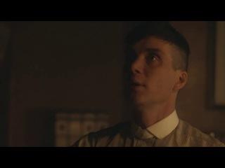 ☆ Заточенные кепки / Острые козырьки / Peaky Blinders 2 сезон 1 серия   AlexFilm ☆