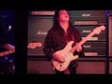 Yngwie Malmsteen - Yngwie J. Malmsteen's Rising Force - Spellbound Tour - Live in Orlando