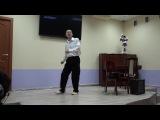 Пантомимы «Барашек» и «Кукла». Исполняет Г. Беляков.
