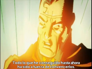 Superman Red Son Capitulo 04