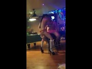 Видео как танцевать стриптиз для мужа