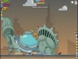 Вормикс: Я vs Амир (7 уровень)