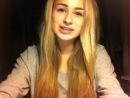 """Стихотворение Марины Есениной """"я рядом с тобой учусь улыбаться..."""""""