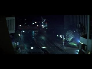 Брюс Уиллис и Александр Годунов... отрывок из фильма