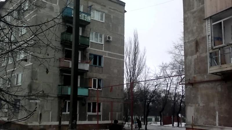 20 01 2015 пос. Кондратьевка