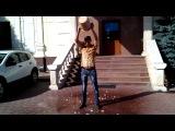 Loony's Ice Bucket Challenge