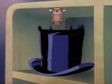 tom and jerry 019 - Mouse in Manhattan (1945)