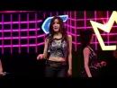 141225 티아라 한국 콘서트 7PM ORGR - 효민 멀티캠