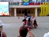 Государственный концертный ансамбль танца и песни