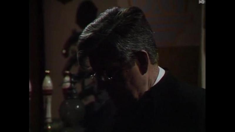 Отец Браун (1974) - 9 серия