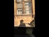 Бородач  Екатеринбурга