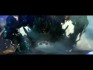 Imagine Dragons - Battle Cry (Ost.Трансформеры: Эпоха истребления)