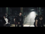 Клип группы BTS - Danger (Japanese Ver) / 防弾少年団 (Official MV)