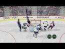 NHL 15 Game(PS4). My gool 2)