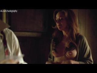 Ребекка Крескофф (Rebecca Creskoff) голая в сериале