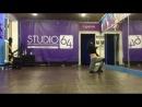 P. Diddy feat. Keyshia Cole- Last Night strip choreo by Vyadro Zarkova Tanya
