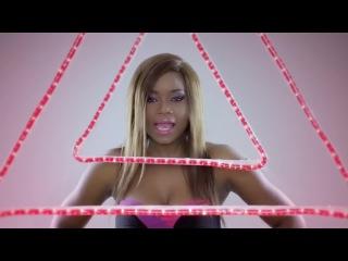 Ciana - Ozeile Nchiengo (HD) (2014) (Камерун) (Hip-Hop)