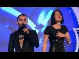 КВН Плохая компания - 2014 Юрмала (Последняя песня)