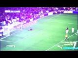 Alexis Sanchez vs Real Madrid