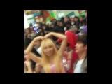 Waveya - Korean Dance Cover Festival in Jakarta 2014