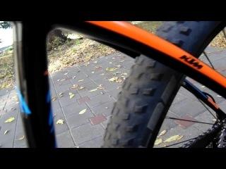KTM Aera carbon на заказ