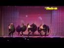 Второй состав по Go-Go – отрывок из фильма Сделай шаг танец с зонтиками