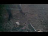 Видео обзор усилителя мощности Гранд Зероу прошлого поколения (мэйд ин СССР) by Серега и Ко 3
