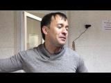Бурелэр белэн бию программасында катнашканнан сон Салават Миннеханов интервью бирэ