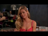 Denise Richards Opens Up On Charlie Sheens Trainwreck Meltdown   HPL