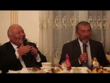 Vohid Abdulhakim xonadonida konsert