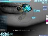 osu! -3OH!3 feat Ke$ha - My first kiss Hard