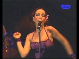 ► НАТАЛИЯ ОРЕЙРО - Y TE VAS CONMIGO (2005)
