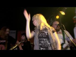 Коррозия Металла - Голая Марина(live 2012)