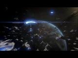 Эпическая Битва (Союза и Жнецов,Mass Effect 3)