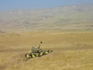 Артилерия Ебашит ...