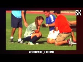 Как сделать предложение девушке, если ты футболист | by SK [ vk.com/nice_football ]