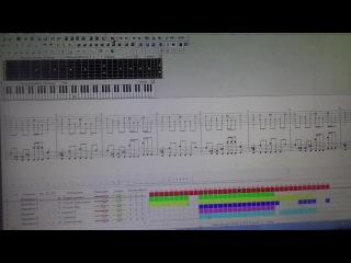 Music Coelian`a (07) - Guitar Pro 4.