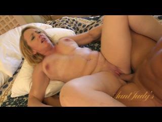 [auntjudys] brandie sweet (8.11.14) [ big tits, blonde, milf, hardcore]
