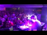 Mario Piu BXR Classics Special (FULL LIVE SET) @ Luminosity Beach Festival 06-07-2014