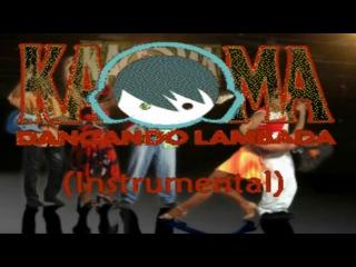 Dançando Lambada (KARAOKÊ) — KAOMA