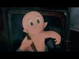 Who Framed Roger Rabbit trailer