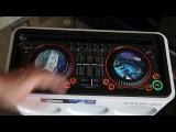 Акустическая система M1X-DJ Philips DS8900-10 - Обзор