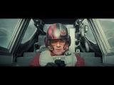 Звездные войны: Эпизод 7 – Пробуждение силы (Star Wars: The Force Awakens), первый официальный трейлер