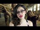 Интервью Кристиан о 5 сезоне сериала Ходячие мертвецы с The Wrap (2014, англ)
