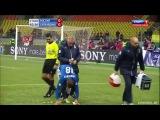Отборочный матч Чемпионата Мира-2014. Россия 1-0 Азербайджан