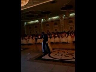 Танец на конкурс Король и Королева Венского бала
